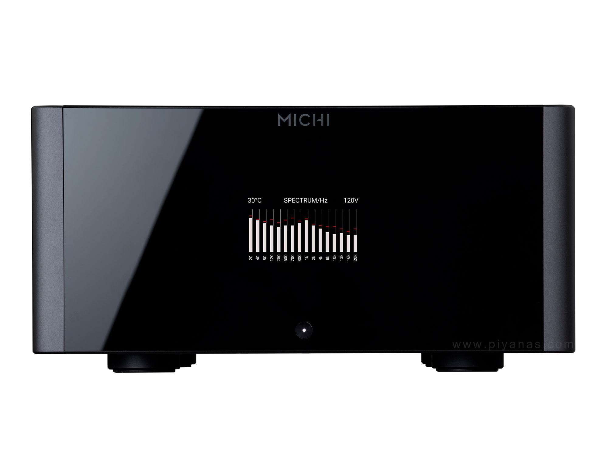 MICHI M8 (Mono Power Amp)