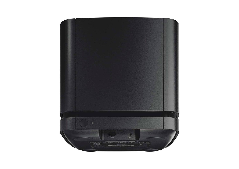 Soundbar-500 +  BASS Module 500 (Black)