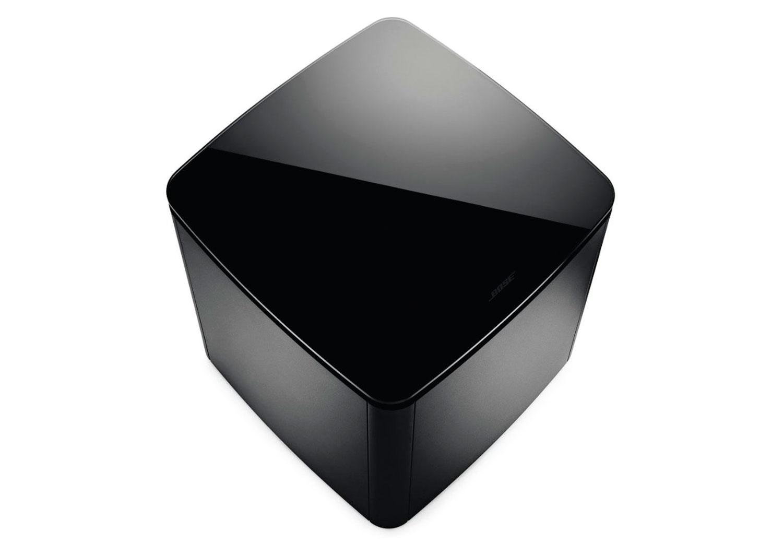 Soundbar-700 + BASS Module 700 (Black)