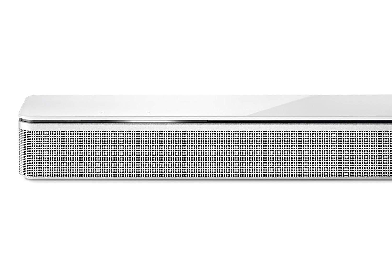 Soundbar-700 + BASS Module 700 (White)