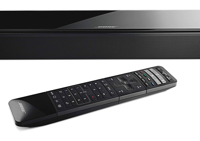 SoundTouch-300 Soundbar (Black) เฉพาะลำโพง