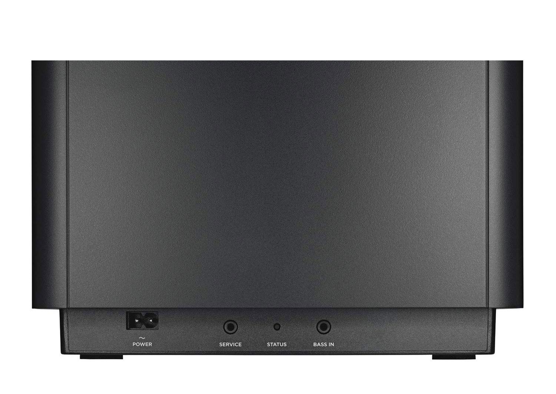 Acoustimass-300 Wireless Bass Module Sound Bars (Black)