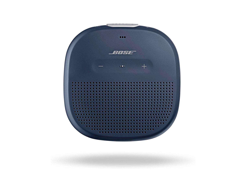SoundLink Micro Bluetooth Speaker II (Blue)