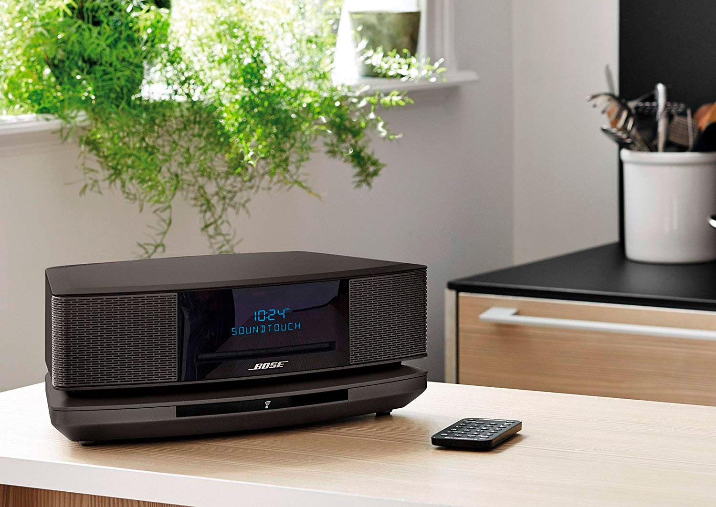 Wave Soundtouch System IV (Black)