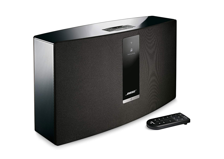 SoundTouch-30 III Wireless Speaker (Black)