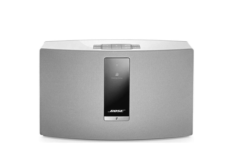 SoundTouch-20 III Wireless Speaker (White)