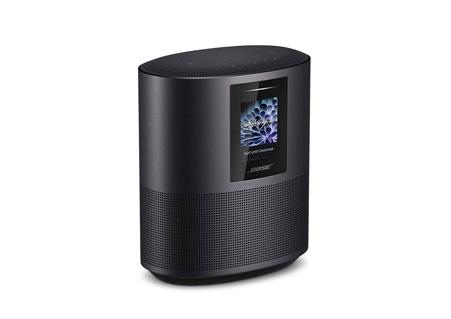 Home Speaker 500 (Black)