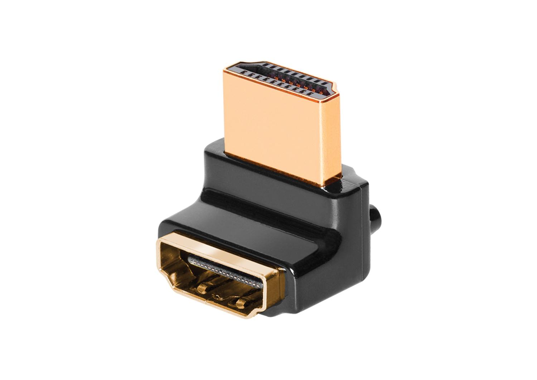 HDMI 90°/W