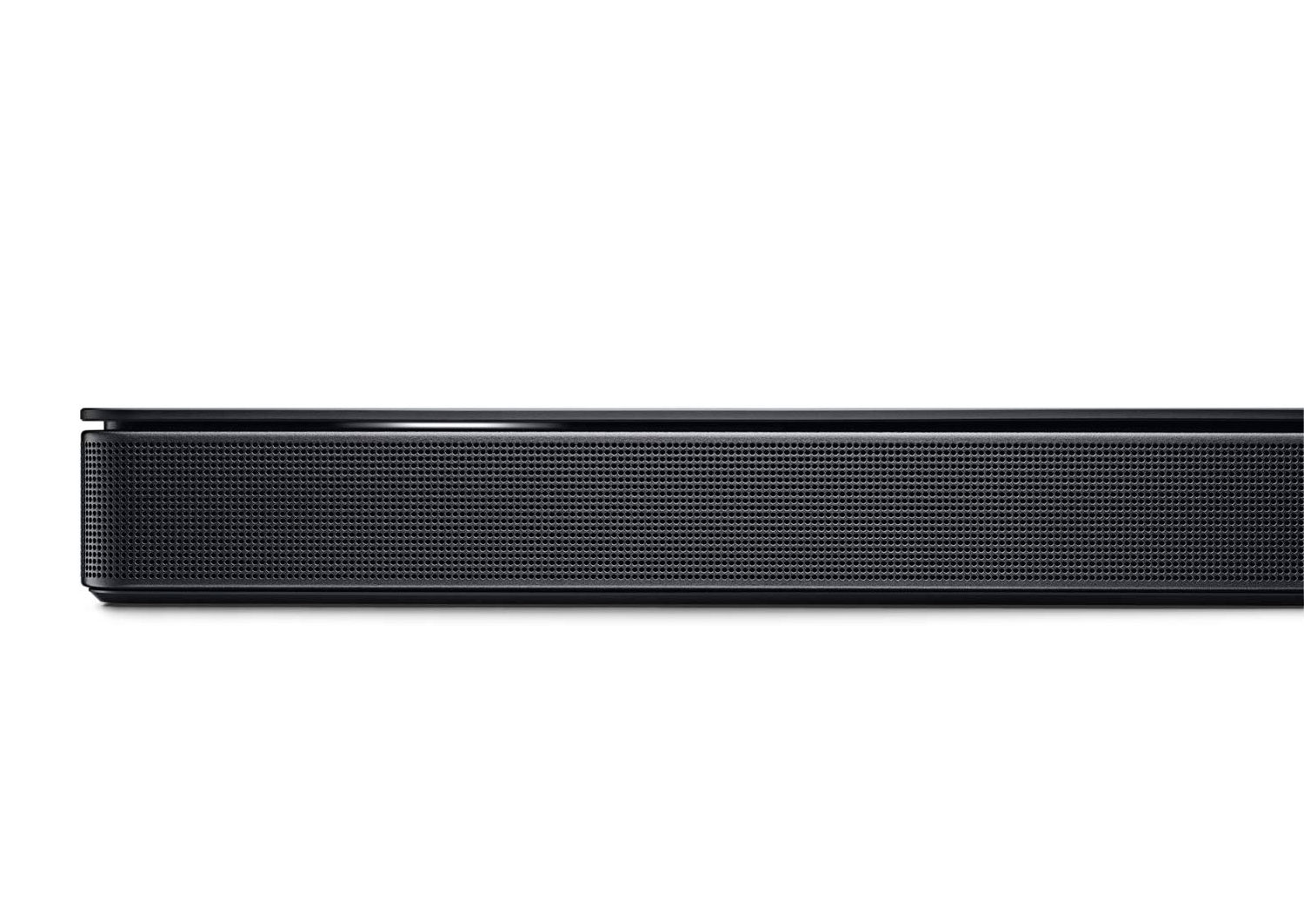 Soundbar-500 + BASS Module 500 + Surround Speakers (Black)