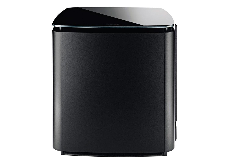 Soundbar-700 + BASS Module 700 + Surround Speakers (Black)