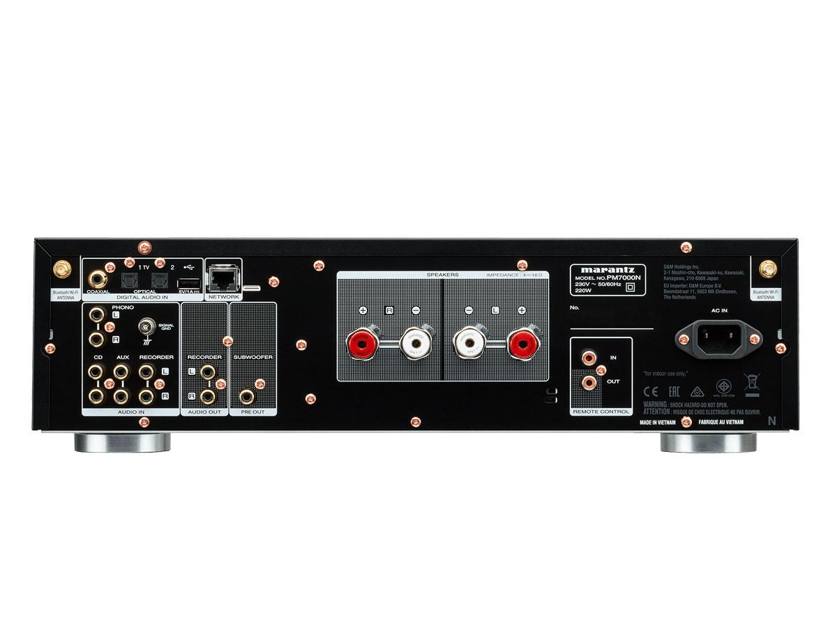 PM-7000N (BLACK)