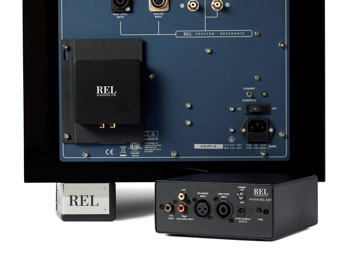 REL Air ship