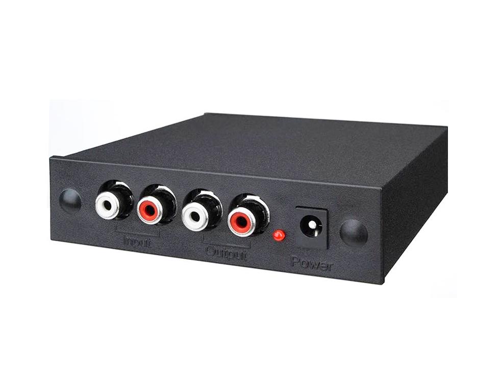 PL-2 + หัว Carbon (Black) & Fono Mini A2D