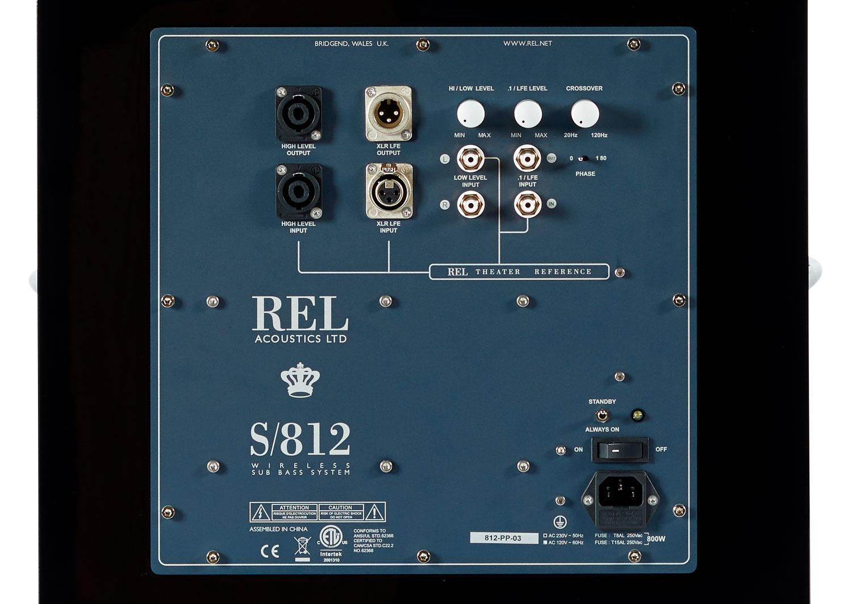 S/812 (จำนวน 7 ตู้)