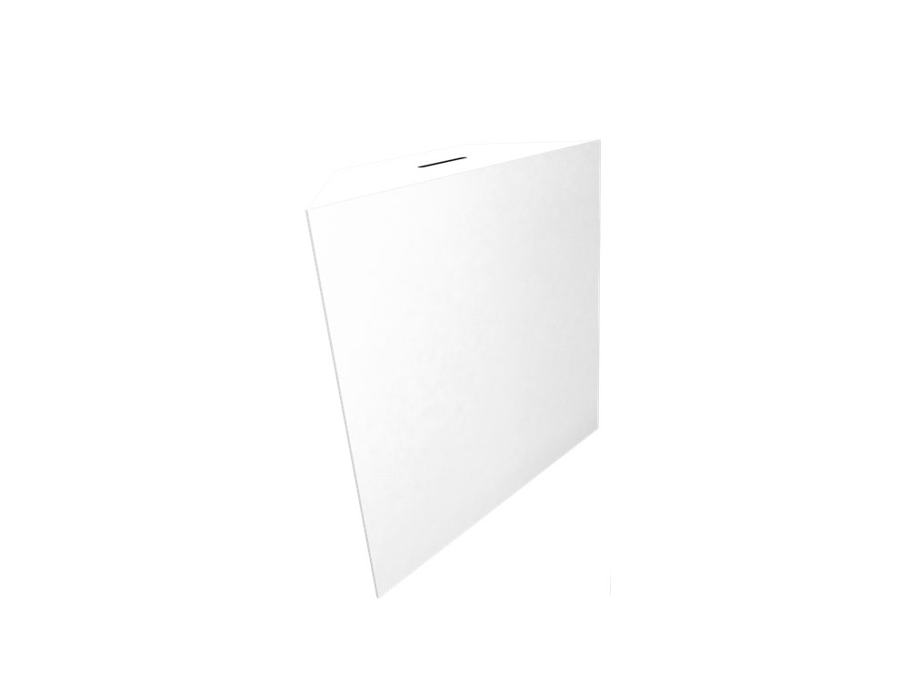 Super bass extreme ultra VMT  (White matte Colors Natural white) (Box 2)