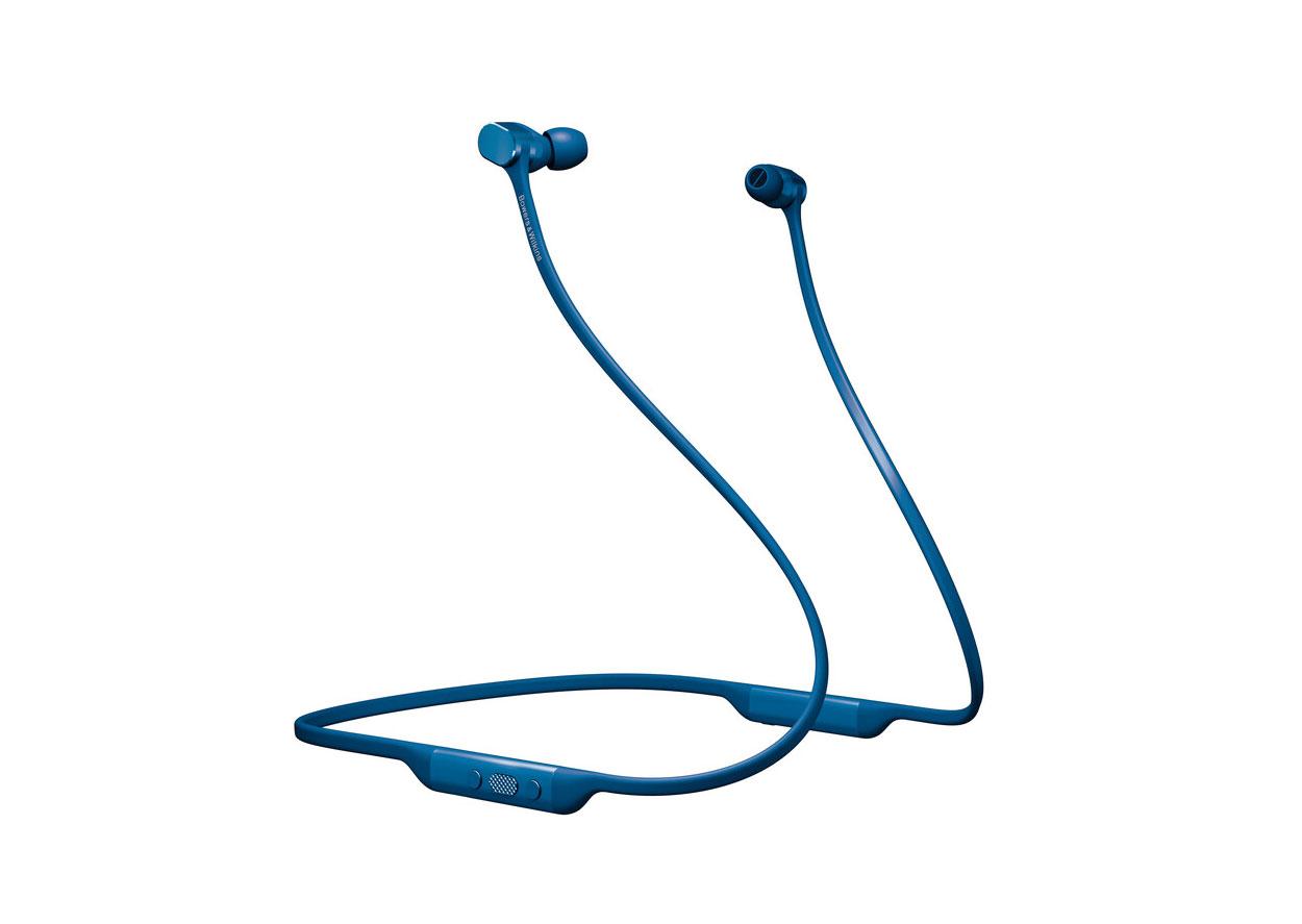 PI-3 In-Ear Wireless (Blue)