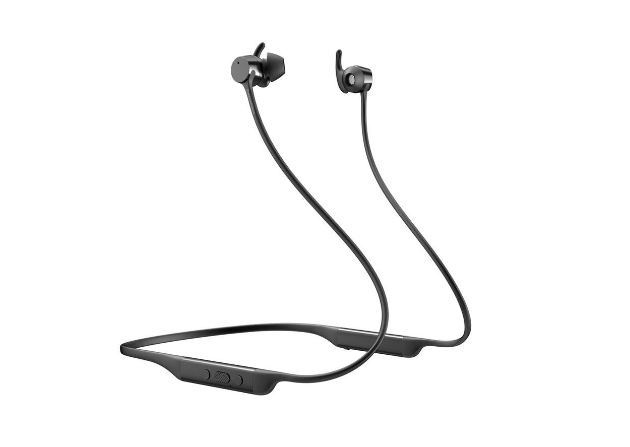 PI-4 In-Ear Wireless (Black)