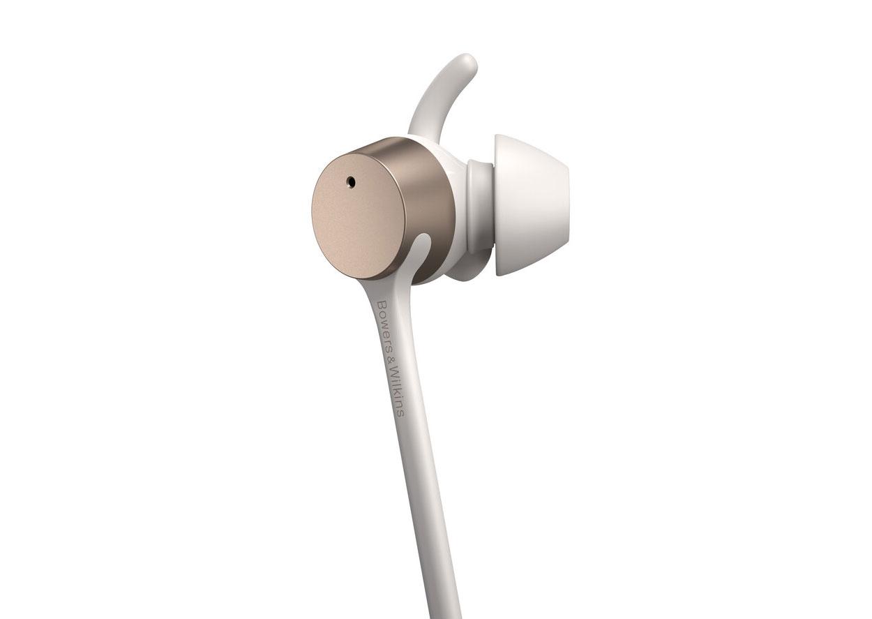 PI-4 In-Ear Wireless (Gold)