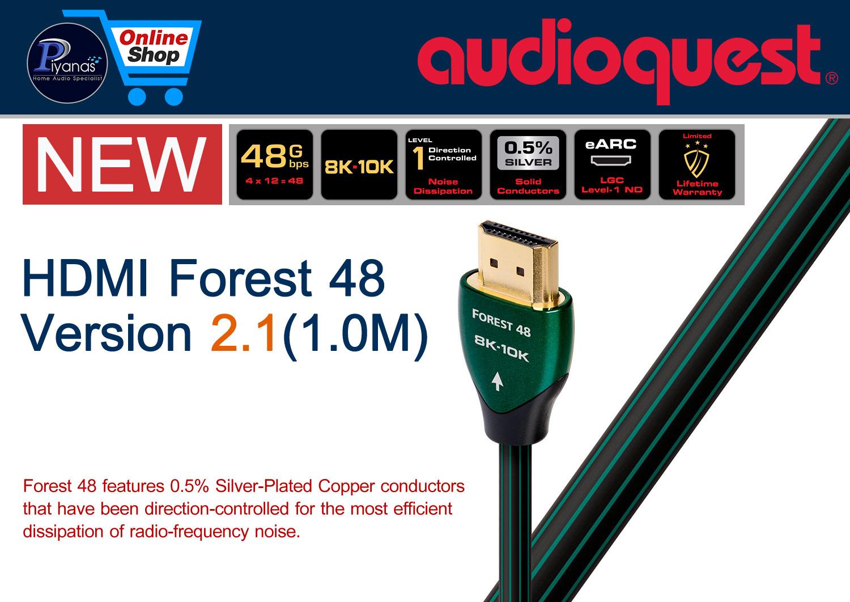 HDMI-Forest 48 Version 2.1 (1.0M)