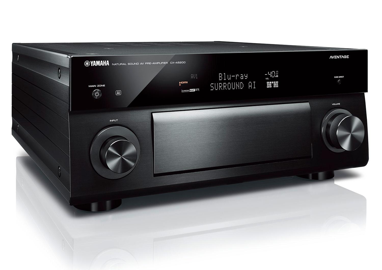 CX-A5200 (Black)