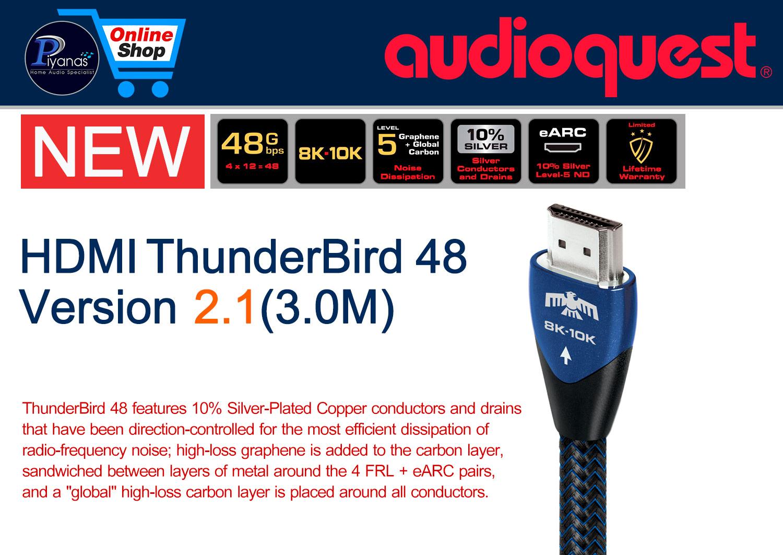 HDMI-ThunderBird 48 Version 2.1 (3.0M)