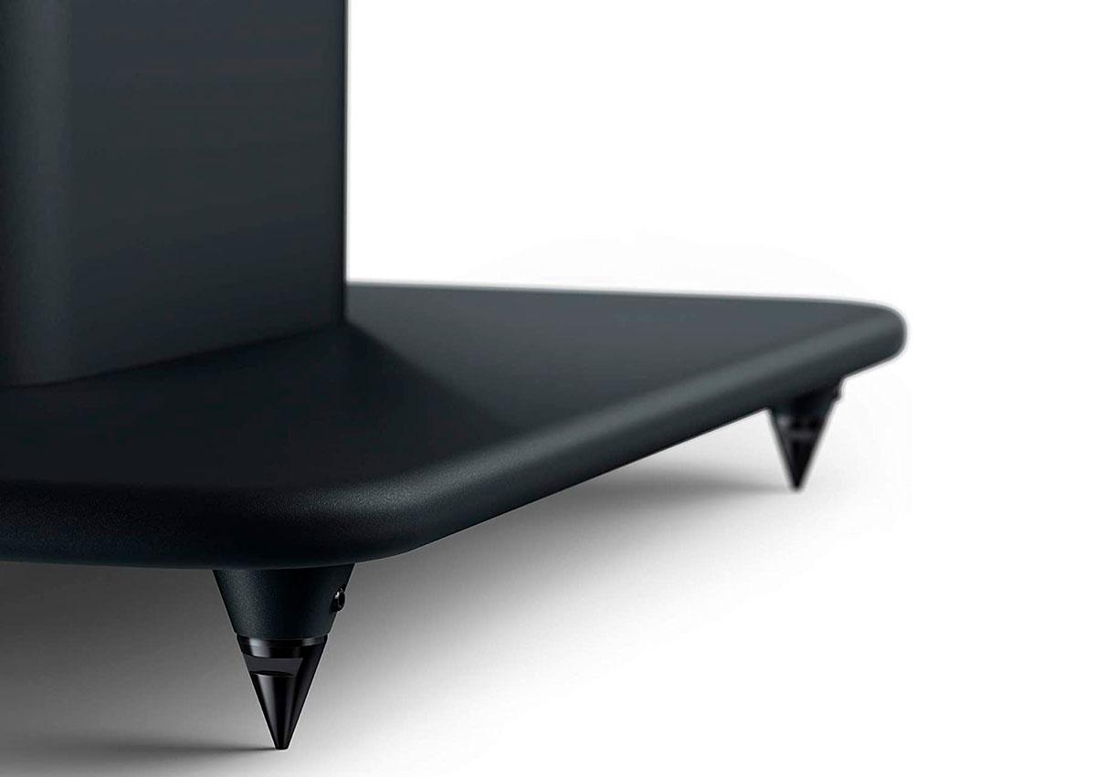 Performance Speaker Stand (Black) / Pair