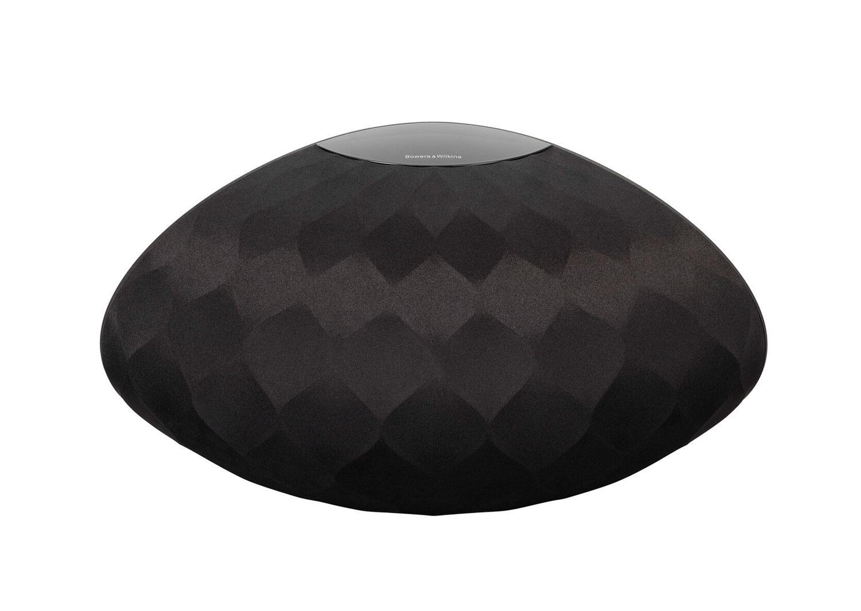 Formation Wedge (Black)