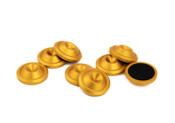 Spike protector 3 Gold