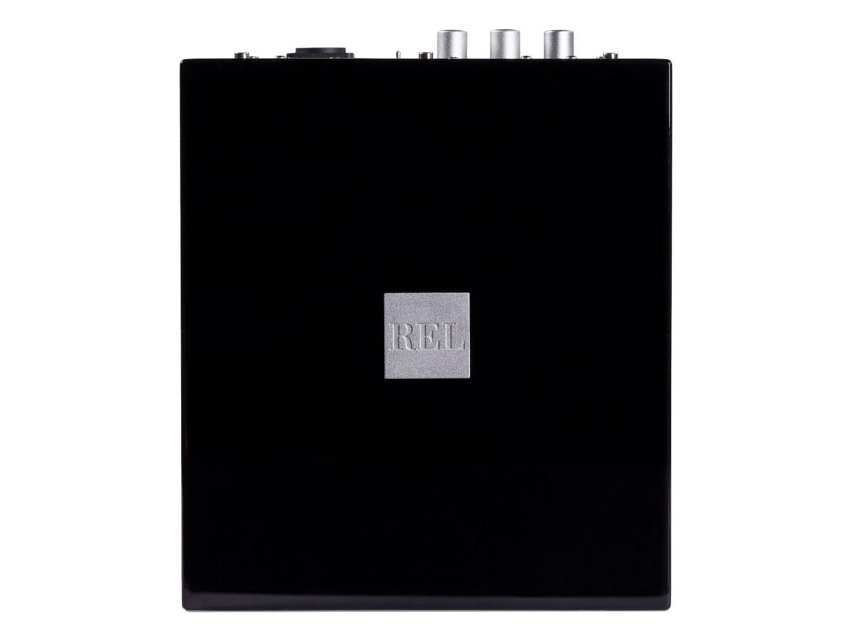 T-zero MKIII (Black)