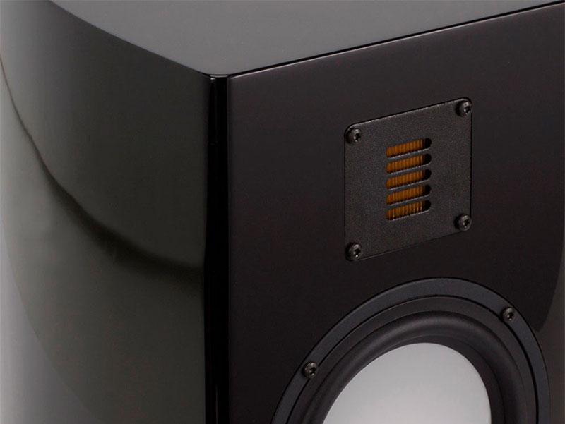 ARCONA-FRC (Piano Black) (DEMO) สินค้าตัวโชว์