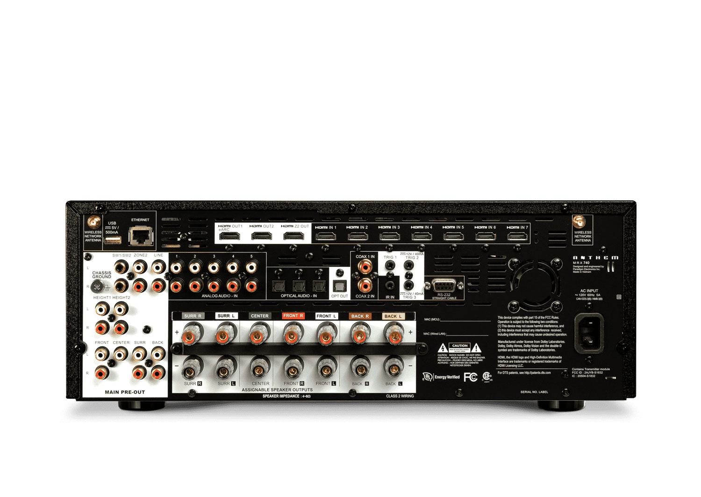 MRX-740