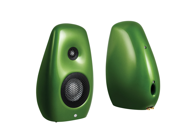 KAYA S12 (Apple Green)